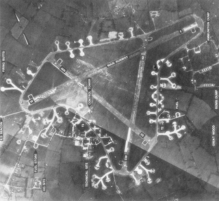 RAF Framlingham