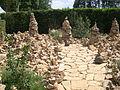 France Loir-et-Cher Festival jardins Chaumont-sur-Loire 2005 04 Jardin de Cairns 02.jpg