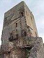 France Puivert Chateau Donjon.jpg