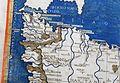 Francesco Berlinghieri, Geographia, incunabolo per niccolò di lorenzo, firenze 1482, 22 mauritania (marocco) 02.jpg