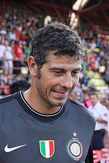 Francesco Toldo Italian footballer