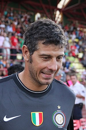 Francesco Toldo - Toldo with Internazionale in 2009