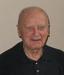 Francis A Sullivan in May 2006.jpg