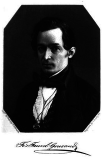 François Fauvel Gouraud French engineer; pioneer of photographic techniques and mnemotechnics
