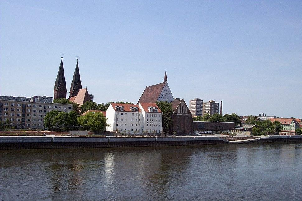 FrankfurtOderRiverView