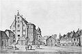 Frankfurt Am Main-Peter Becker-BAAF-013-Der Rahmhof mit dem alten Zeughaus-1872.jpg