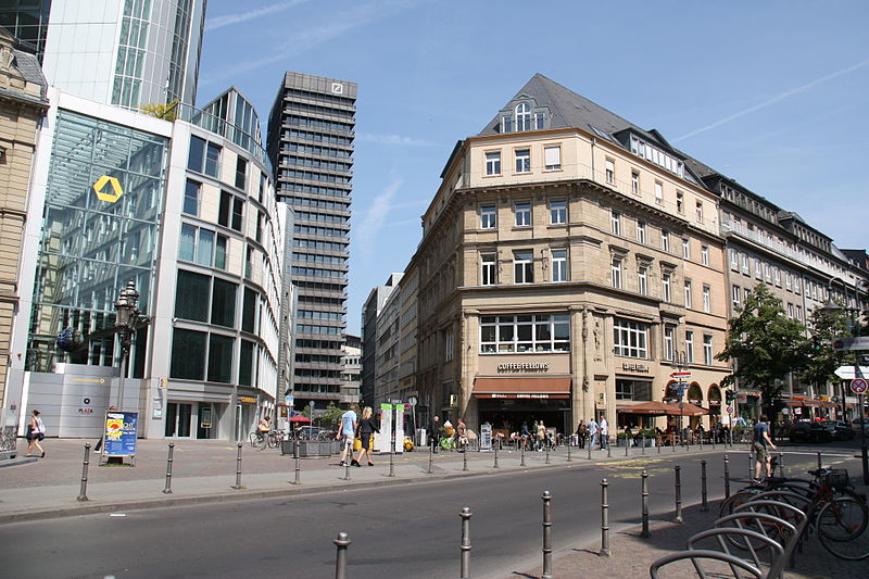 File:Frankfurt Kaiserplatz.JPG