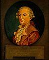Franz Anton Mesmer. Oil painting. Wellcome V0017975.jpg