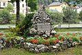Franz Stelzhamer monument, Bad Ischl.jpg