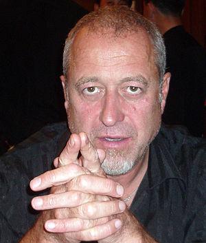 Fred Breinersdorfer - Fred Breinersdorfer.