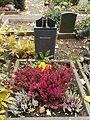 Friedhof der Dorotheenstädt. und Friedrichwerderschen Gemeinden Dorotheenstädtischer Friedhof Okt.2016 - 5 2.jpg