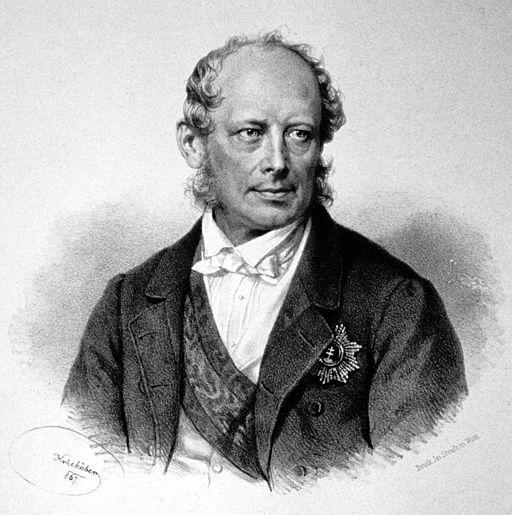 Friedrich Ferdinand Beust (cropped)
