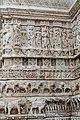Frises sculptées (Jagdish Temple) - 01.jpg