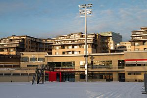 1922 World Allround Speed Skating Championships - Frogner stadion (2010)