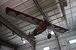 Frontiers of Flight Museum December 2015 029 (Williams Texas-Temple Sportsman).jpg