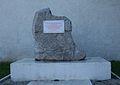 Frontignan memorial 1962.JPG