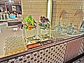 Fruit water and lemon water stand in buffet.jpg