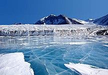 Antarctica-Climate-Fryxellsee Opt