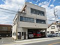 Fukaya City Fire Department Yorii branch1.jpg