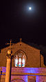 Full Moon over St. George's Cathedral in Jerusalem (16256343849).jpg