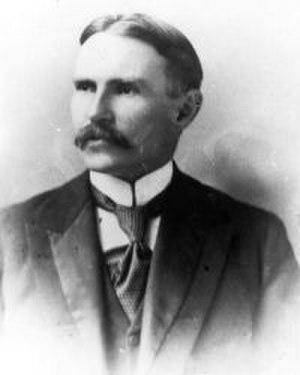 William Morton Fullerton