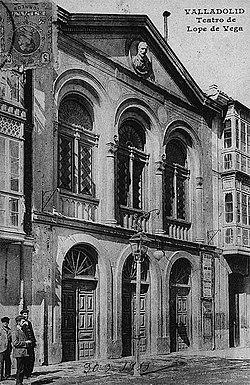 Caja de arquitectos valladolid fabulous with caja de - Arquitectos en valladolid ...