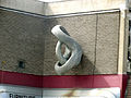 Furniture - Hagley Road, Stourbridge - sculpture (8701353939).jpg