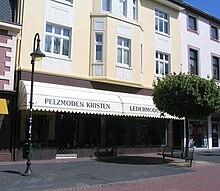 Furrier in Hilden Kristen, Germany 2.jpg