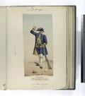 Fusilero, 2-o R-to (segunto regimiento) volunrtarios de Cataluña. (Años de 1780 á 1789) (NYPL b14896507-87690).tiff