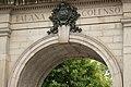 Fusilier's Arch, Saint Stephen's Green, Dublin (507078) (32574289145).jpg