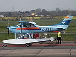 G-ESSL Cessna Skylane 182 (26383529341).jpg