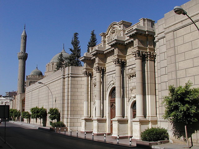 Abdeen Palace Sight In Cairo Egypt Travel Guide
