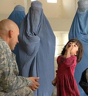 Burka.