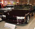 GM Heritage Center - 010 - Cars - Impala SS.jpg