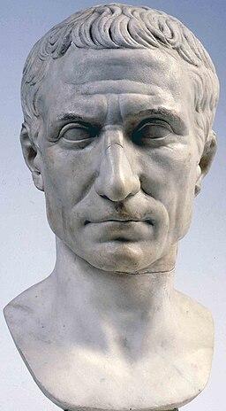 Gaius Iulius Caesar (Vatican Museum)