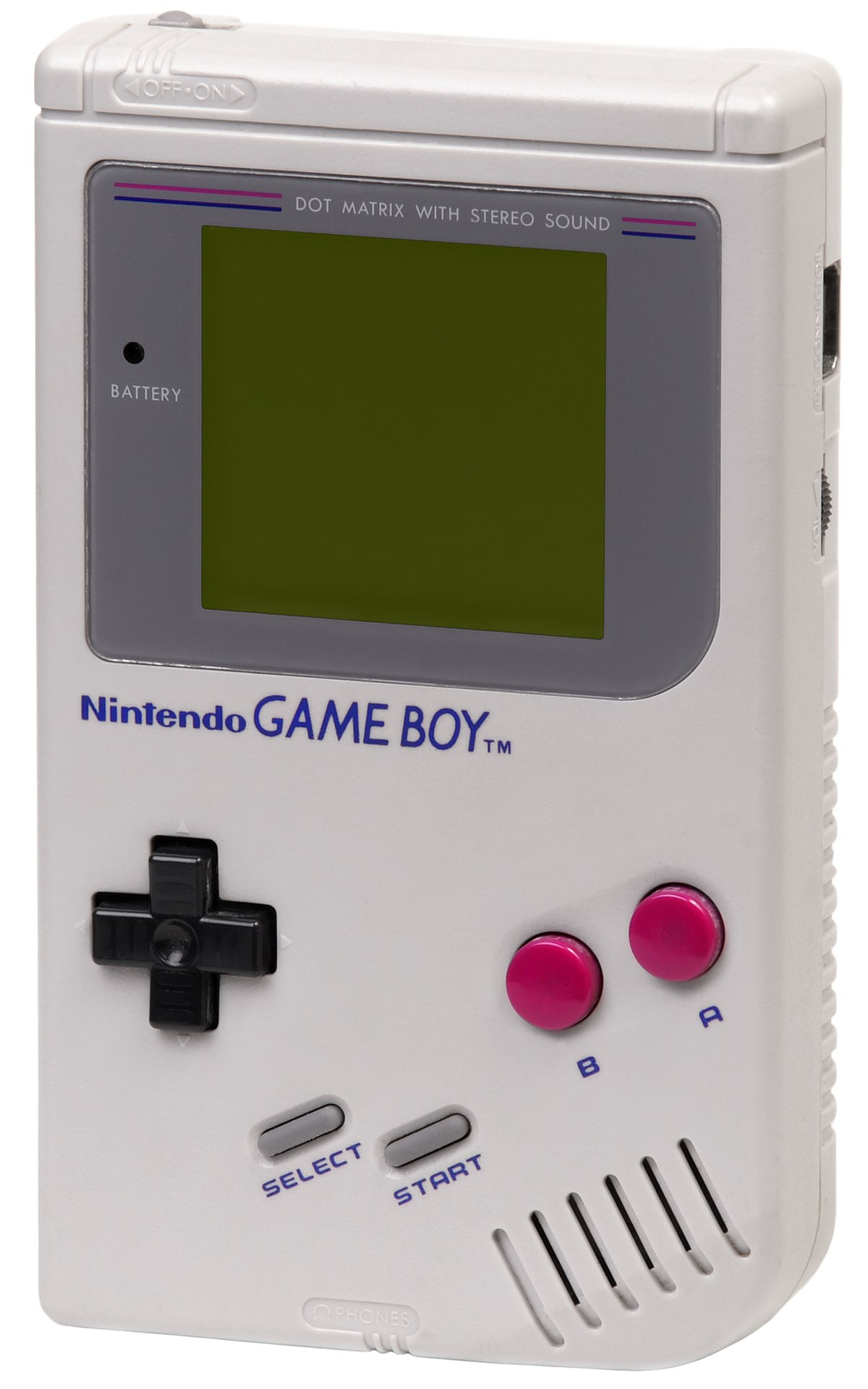 Handheld game console - Wikipedia