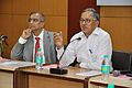 Ganga Singh Rautela Addressing - Opening Session - Museum Marketing - Management Development Programme - NCSM - Kolkata 2015-02-23 2977.JPG
