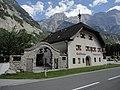 Gasthof Stegenwald Werfen.JPG
