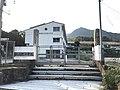 Gate of Uchino Elementary School in Iizuka, Fukuoka.jpg