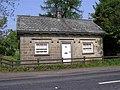 Gatehouse at Forthill - geograph.org.uk - 169337.jpg