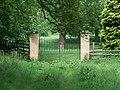 Gates near to Blockley, Gloucestershire-geograph-1938895-by-Michael-Dibb.jpg