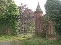 Gateway, Weasenham Hall - geograph.org.uk - 580810.jpg