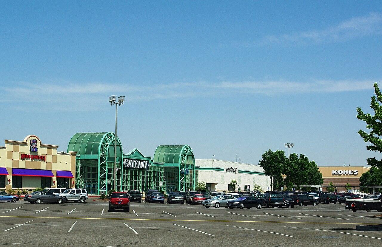 Sierra Vista Mall Shoe Stores