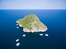 what is the 4th largest island in the philippines