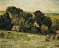 Gauguin 1885 La Fenaison aux environs de Dieppe.jpg