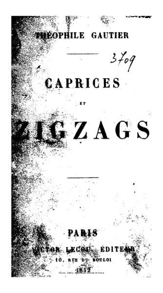 File:Gautier - Caprices et zigzags.djvu