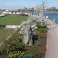 Gedenkstein für Olof Palme - panoramio.jpg