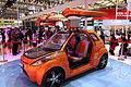 Geely IG concept car in Auto Shanghai 2011.jpg
