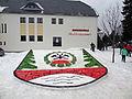 Gemeindewappen aus Schnee 2.JPG