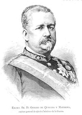 Genaro de Quesada y Mathews, 1884.jpg